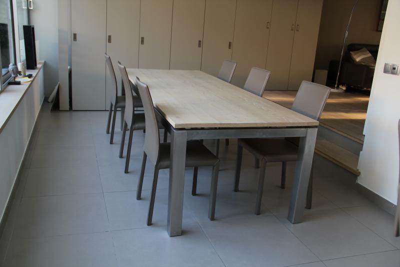Metal Art Design Mobilier En Inox Bars Tables